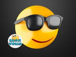 3D Emojis 2 by Emoji World