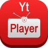 Yt Player - Player & Playlist for Youtube - iPhoneアプリ