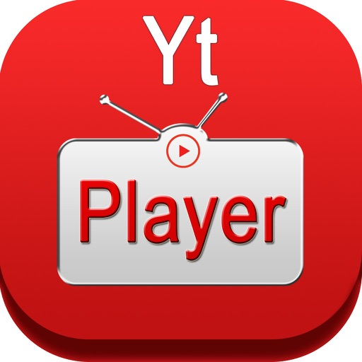 Yt Player - Player & Playlist for Youtube