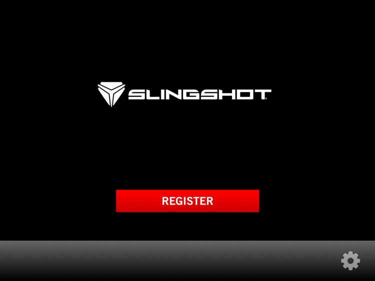 Slingshot Lead Gen for iPad