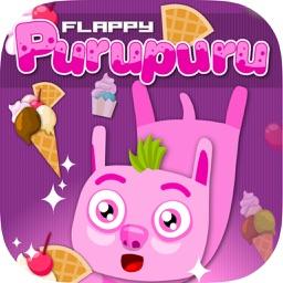 Flappy Purupuru