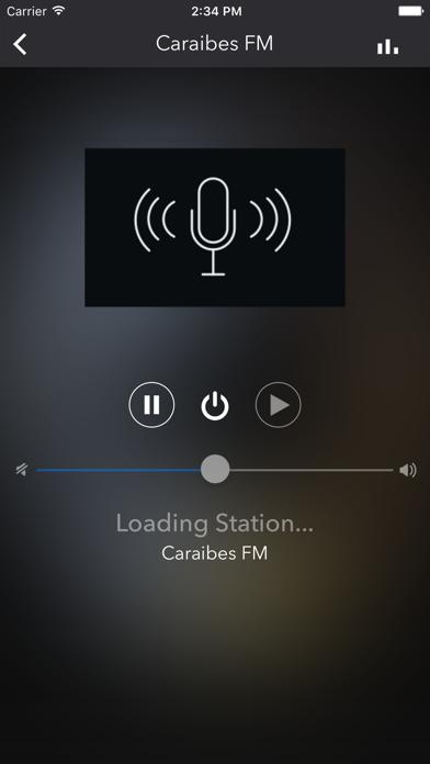 South Africa Radios
