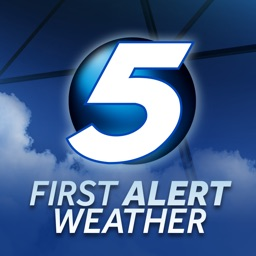 KOCO 5 News First Alert Weather
