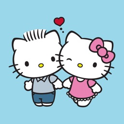 Hello Kitty & Dear Daniel: Love Pack