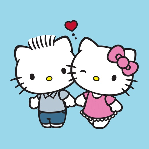 Hello Kitty & Dear Daniel: Love Pack