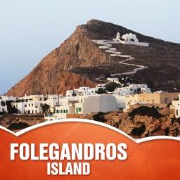 Folegandros Island Tourist Guide