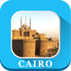 Cairo Egypt - Offline Maps Navigator