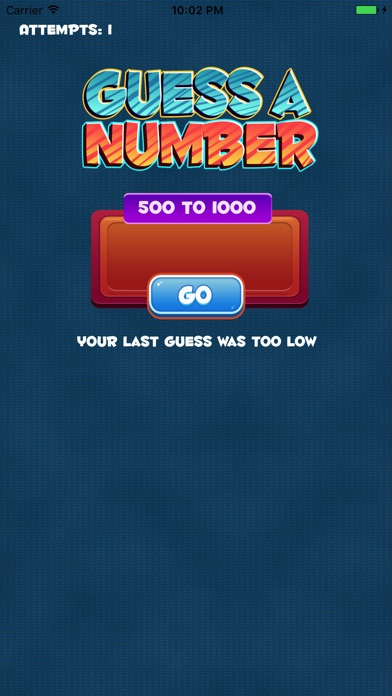 download 1000 Guesses – Guess The Number apps 0