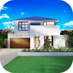 Dream house 2 modern house interior design planner by for Dreams by design planner