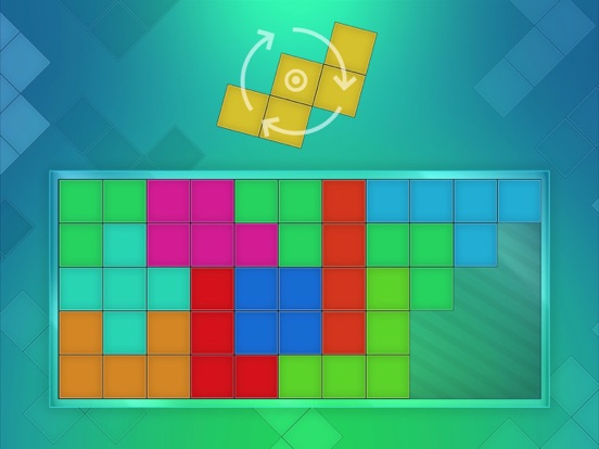 Screenshot #4 for BT: Make Your Puzzle
