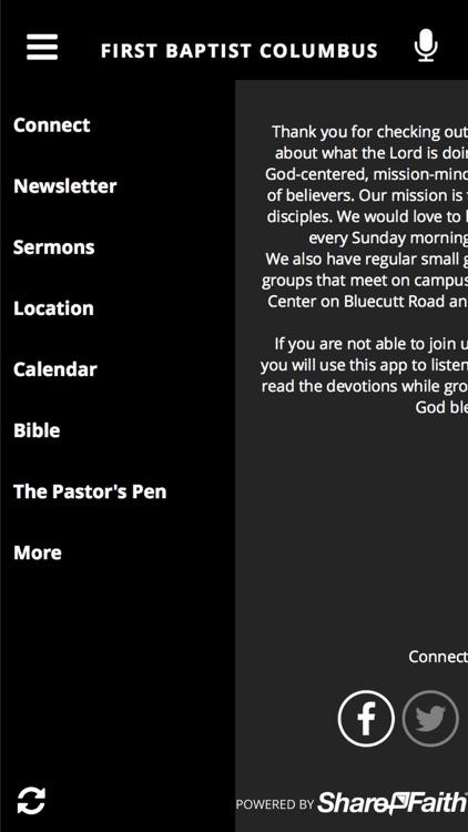 FIRST BAPTIST COLUMBUS screenshot-4