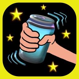 Star Shaker Pro - Drinking Games Tamago Shake Game