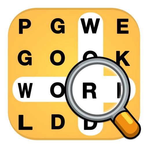 单词发掘者 - 把学习变成一种习惯 app logo