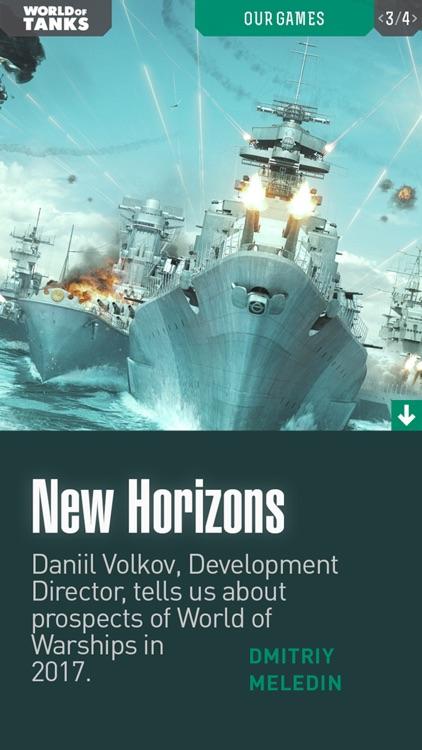 World of Tanks Magazine (English Edition) screenshot-3