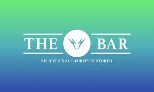 The Bar Church App