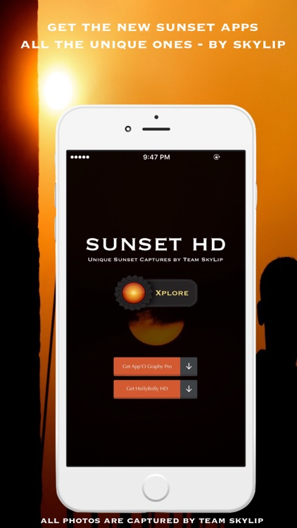 HD Sunset Wallpapers Backgrounds Images by SkyLip