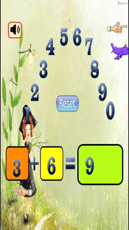 Kids Alphabet Phonics Addition and Multiplication screenshot-4