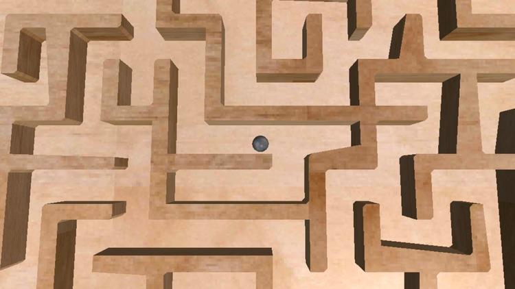 3D Labyrinth classic maze games - Pro screenshot-4