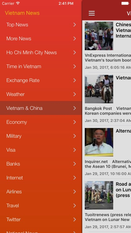 Vietnam News Today & Vietnamese Radio Free Edition