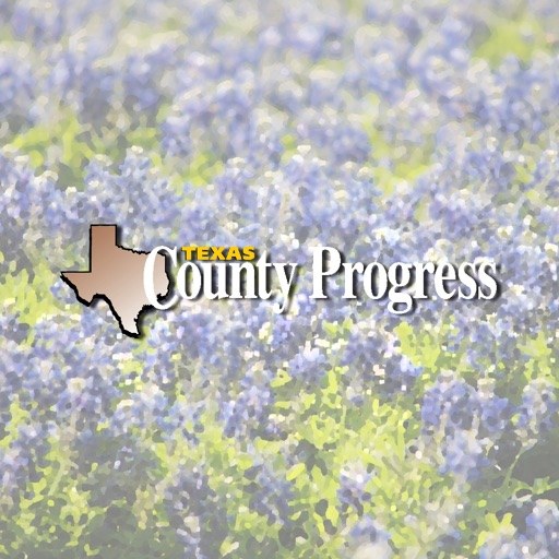 Texas County Progress Magazine
