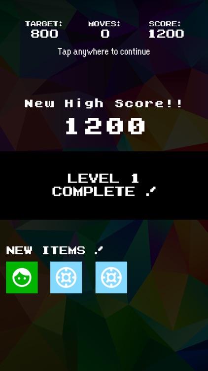 Color Code - A Node Matching Reflex Game screenshot-4