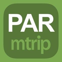 Paris Reiseführer (mit Offline Stadtplan) - mTrip