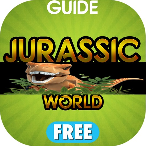Guide for LEGO Jurassic World - tips , tricks