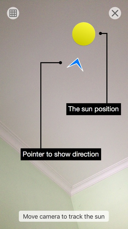 Orbit: Sun Position