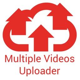 Multiple Videos Uploader for YouTube