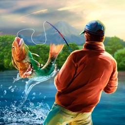 Catch Fish: Big Fishing Simulator Full