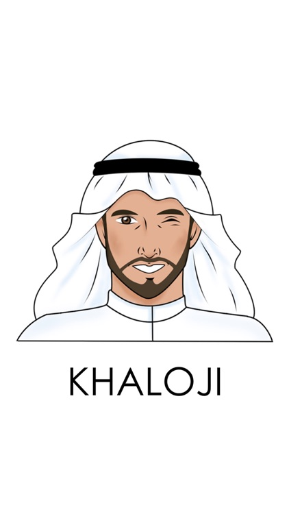 KHALOJI