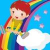 儿童动画片 - 保护眼睛的视频APP