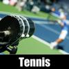 Ténis Radar Gun - Medir a velocidade da bola