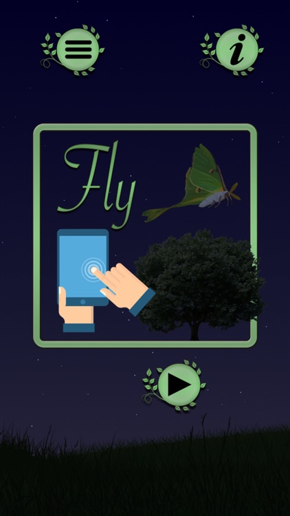 Forest Flutter screenshot-2