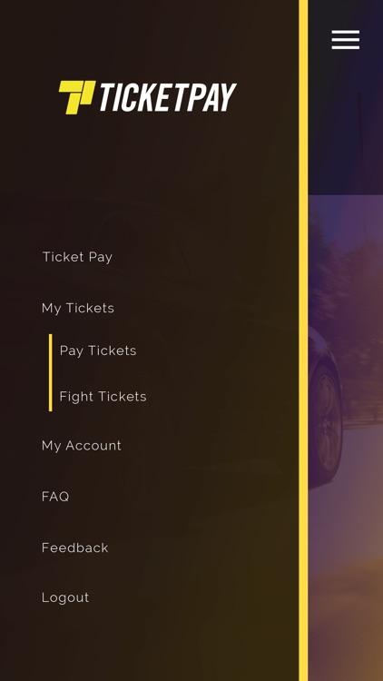 TicketPay screenshot-3