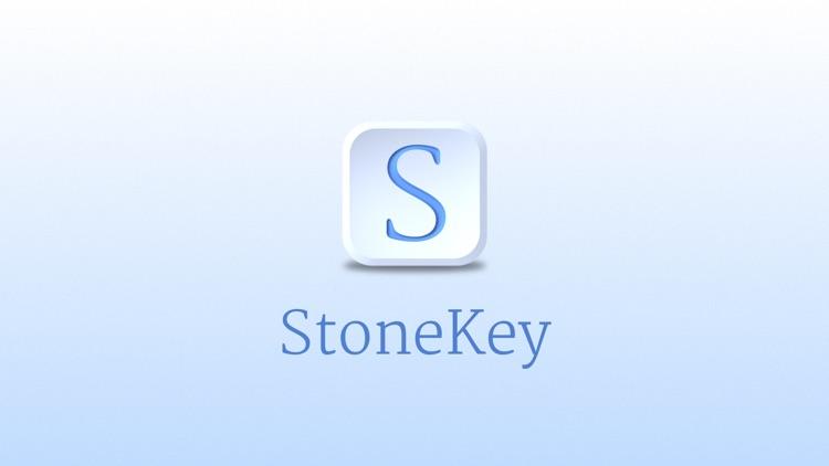 StoneKey - Custom Keyboard screenshot-3