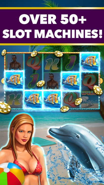 Slots Favorites Slot Machines: Vegas Slots Games