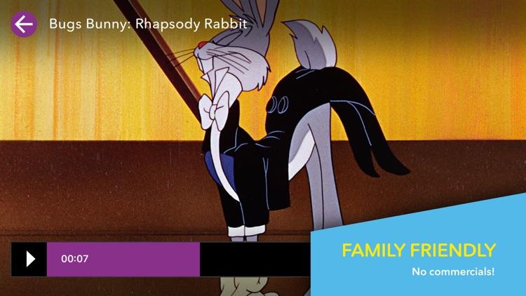 Boomerang - Cartoons For The Whole Family screenshot-4