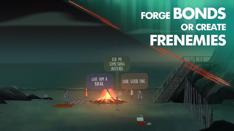 OXENFREE screenshot-1
