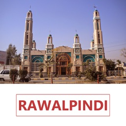 Rawalpindi Tourist Guide