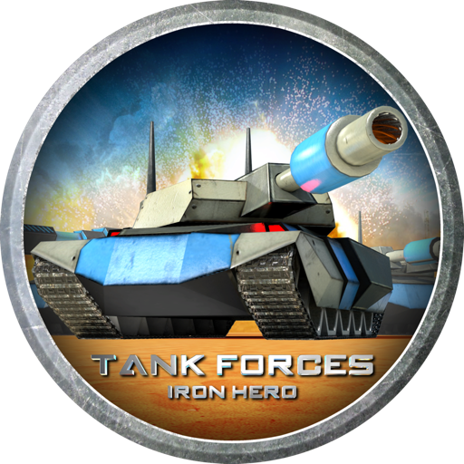 Tank Forces - Iron Hero