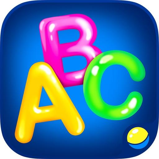 Азбука для малышей - изучаем алфавит и учим слова