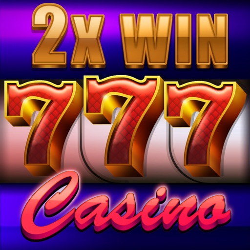 2X Double Win Casino & Slots