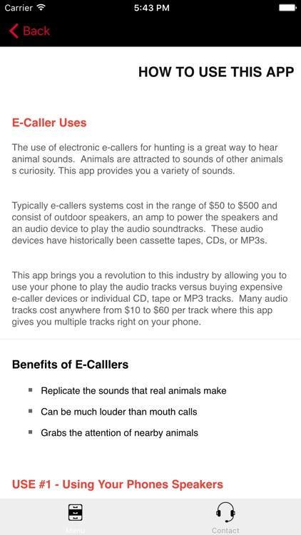 Horse Sounds & Equine Sounds screenshot-3