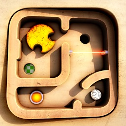 Labyrinth Game Classic