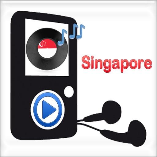 Singapore Radio Stations - Best Music/News FM