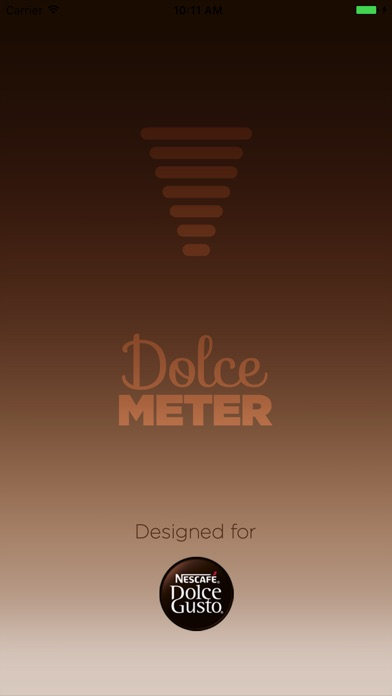 DolceMeter for Windows