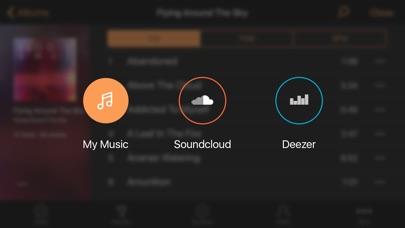 edjing PRO DJ ミュージックミキサ screenshot1