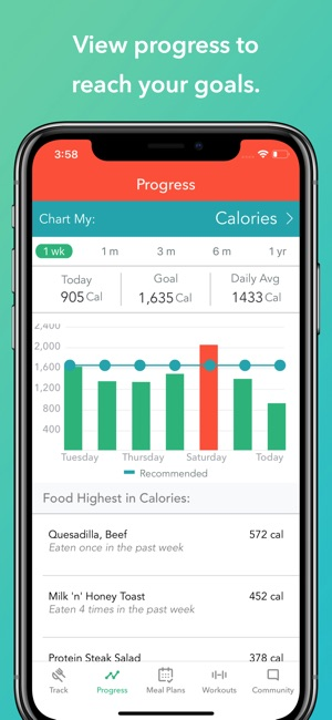 The Best Diet App for Android