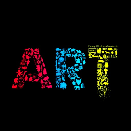 Art Gallery – Artsy Pictures, Digital Art & Design